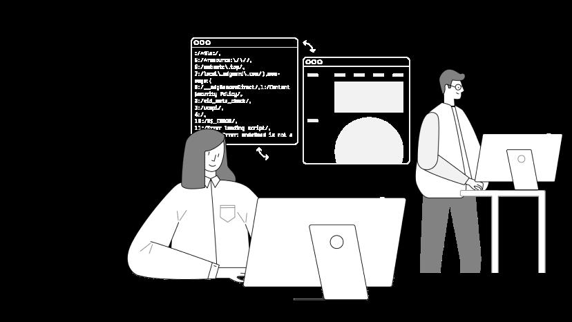 Design & coding